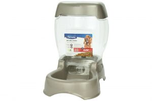 Petmate Pet Cafe Feeder Review